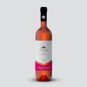 Vin Rosé Domaine de Lavoie